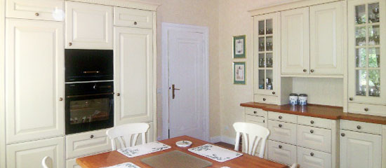 Küchenstudio Kleinmachnow küchenparadies kleinmachnow leistungen