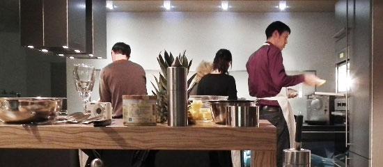 Küchenstudio Kleinmachnow küchenparadies kleinmachnow aktionen kochevents