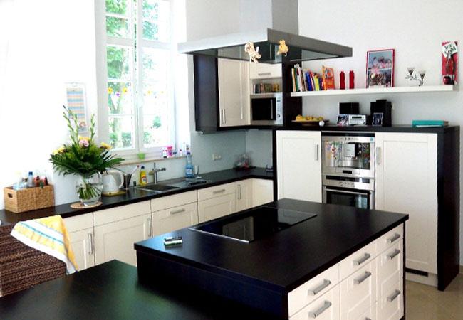 Küchenstudio Kleinmachnow küchenparadies kleinmachnow ausstellung referenzen kundenküchen